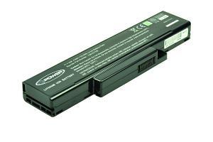 2-Power CBI3275B Lithium-Ion 4800mAh 11.1V rechargeable battery