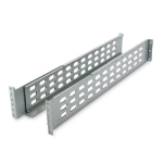 APC 1U RAIL KIT . Rack rail kit SRTRK1