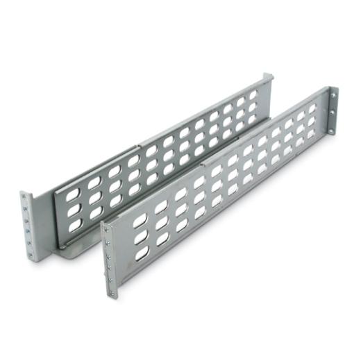 APC 1U RAIL KIT . Rack rail kit