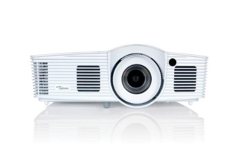 Optoma X416 data projector 4300 ANSI lumens DLP XGA (1024x768) 3D Desktop projector White