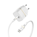 OtterBox Wall Charger Weiß Indoor