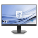 Philips B Line Monitor LCD con base USB-C 272B7QUPBEB/00