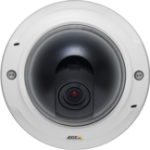 Axis P3364-LV IP indoor Dome White