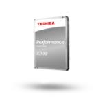 """Toshiba X300 3.5"""" 12000 GB Serial ATA"""