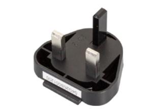 ASUS 04G26B001200 power plug adapter Type D (UK) Black