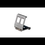 ASSMANN Electronic AN-25185 veiligheidsplaatje voor stopcontacten Metallic