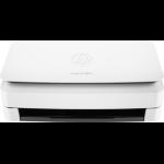 HP Scanjet Pro 2000 s1 Flatbed & ADF scanner 600 x 600DPI A4 Color blanco