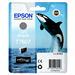 Epson C13T76074010 (T7607) Ink cartridge gray, 1000 pages, 26ml