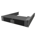 Vertiv SA2-002 network equipment chassis 2U Black