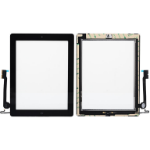 MicroSpareparts Mobile TABX-IP3-WF-INT-1 tablet spare part Digitizer