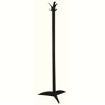 JEMINI FF JEMINI HAT AND COAT STAND BLACK