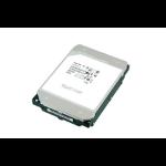 "Toshiba MG07SCA12TE internal hard drive 3.5"" 12000 GB SAS"