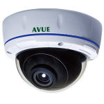 AVUE AV830SD indoor & outdoor Dome White surveillance camera