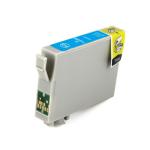 Compatible Epson T0712 Cheetah Cyan Ink Cartridge
