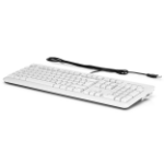 HP USB (Gray) SmartCard CCID Keyboard