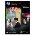 HP Premium Plus Glossy -50 sht/A4/210 x 297 mm photo paper White Gloss