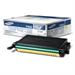 Samsung CLP-Y660B/ELS (Y660) Toner yellow, 5K pages