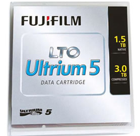 Fujitsu D:CR-LTO5-05L cleaning media