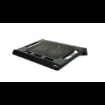 Port Designs 901100 Zwart notebook cooling pad