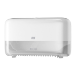 Tork 558040 toilet tissue dispenser White Plastic Roll toilet tissue dispenser