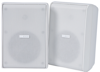 Bosch LB20-PC60EW-5L loudspeaker 2-way 75 W White Wired Phoenix/Euroblock