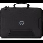 HP Black 11.6 Always On Case
