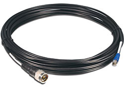 Trendnet LMR200 Reverse SMA - N-Type Cable coaxial cable 8 m