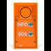 2N Telecommunications IP Safety Orange