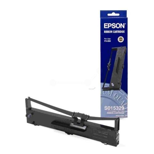 Epson C13S015329 Nylon black, 7500K characters