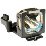 Canon Vivid Complete VIVID Original Inside lamp for CANON Lamp for the LV-7220 projector model - Replaces