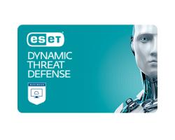 ESET Dynamic Threat Defense 500 - 999 User 500 - 999 license(s) 1 year(s)