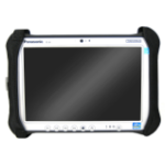 Panasonic PCPE-INFG1X1 holder Tablet/UMPC Black