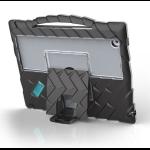 "Gumdrop Cases DropTech Lock-Down iPad 9.7 6th Gen Case - Designed for: New iPad 9.7"" (Models: A1822, A1823, 2"
