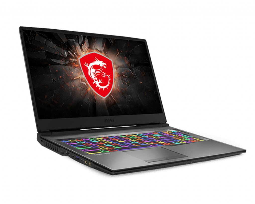 "MSI Gaming GP75 10SEK-018ES Leopard Portátil Negro 43,9 cm (17.3"") 1920 x 1080 Pixeles Intel® Core™ i7 de 10ma Generación 16 GB DDR4-SDRAM 1000 GB SSD NVIDIA® GeForce RTX™ 2060 Wi-Fi 6 (802.11ax) Windows 10 Home"