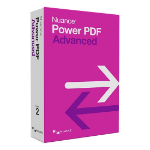 Nuance Power PDF 2.0 Advanced (OEM product, DVD only - no retail box)