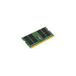 Kingston Technology ValueRAM KVR26S19D8/16 geheugenmodule 16 GB DDR4 2666 MHz