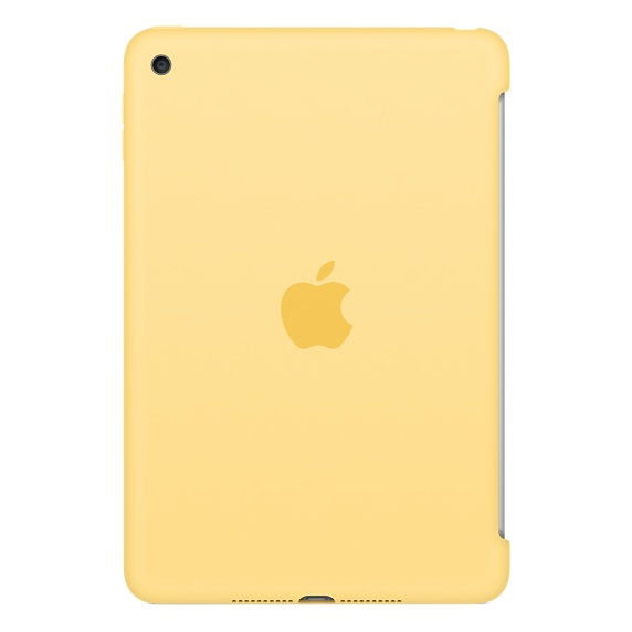 "Apple MM3Q2ZM/A 7.9"" Cover Yellow"