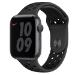 Apple Watch Series 6 Nike 44 mm OLED 4G Gris GPS (satélite)