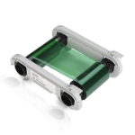 Evolis RCT014NAA Green printer ribbonZZZZZ], RCT014NAA