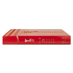 WatchGuard Firebox Competitive Trade In to T30 + 3Y Total Security Suite (WW) 620Mbit/s hardware firewall