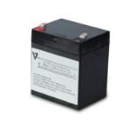 V7 RBC1DT750V7 UPS battery Sealed Lead Acid (VRLA) 12 V 5 Ah