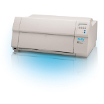 DASCOM Americas T2265+ dot matrix printer 360 x 360 DPI 900 cps