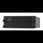 ONLINE USV-Systeme X3000RBP Rackmount UPS battery cabinet