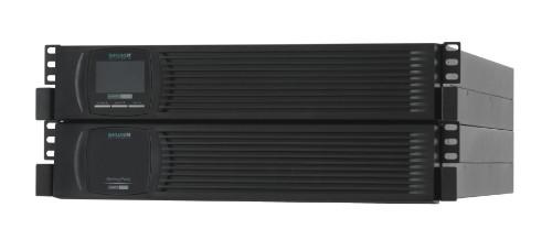 ONLINE USV-Systeme X3000RBP UPS battery cabinet Rackmount