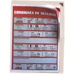 Tarifold 194770 document holder
