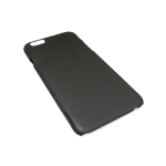 Sandberg Cover iPhone 6 hard Black mobile phone case