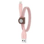 Belkin F8J236BT04-PNK lightning cable 1.22 m Pink