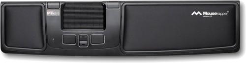 Mousetrapper Advance 2.0 USB Black