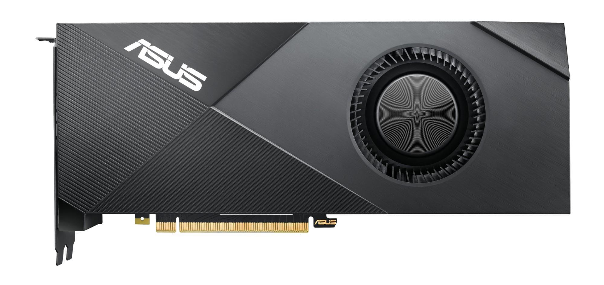 ASUS TURBO-RTX2080-8G GeForce RTX 2080 8 GB GDDR6