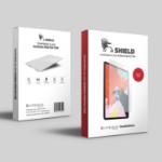 Compulocks DoubleGlass Screen Shield Doorzichtige schermbeschermer Apple 1 stuk(s)